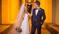 Casamento de Marini e Pedro