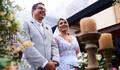 Casamento de Amanda e Wellignton