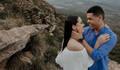 Morro da Pedra Branca de Nadia + Samuel