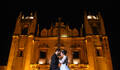 Casamento de May e Lucas
