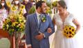 Casamento de Renata e Jonny