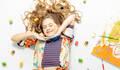 Campanha de Moda Infantil de Fazendo Arte
