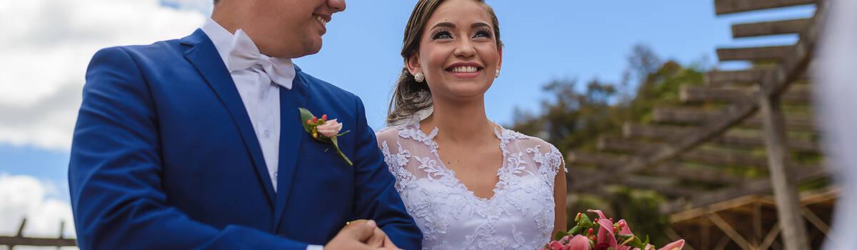 Casamento de Dayane e Armando