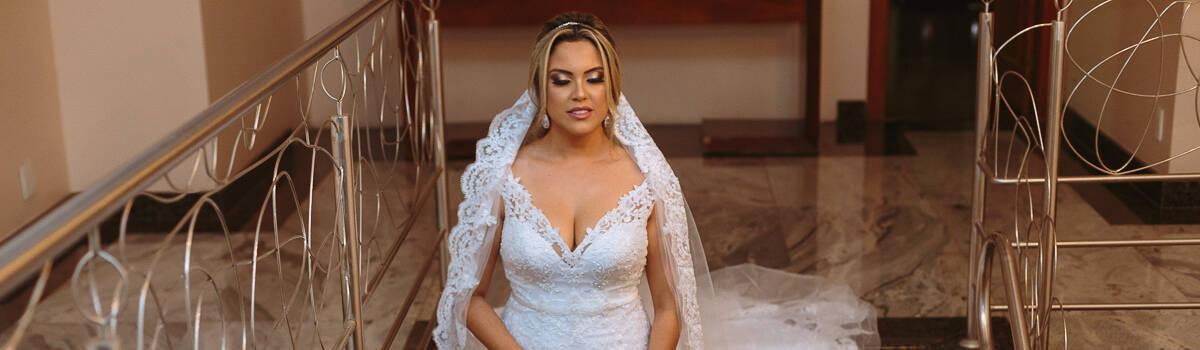 Casamento de Marcela e Marcelo