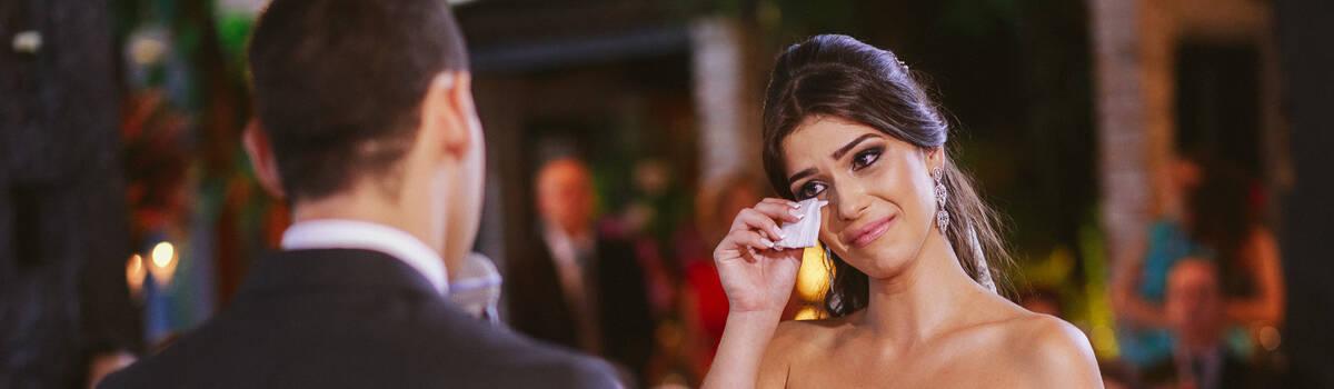 Casamento de Carol e Tiago