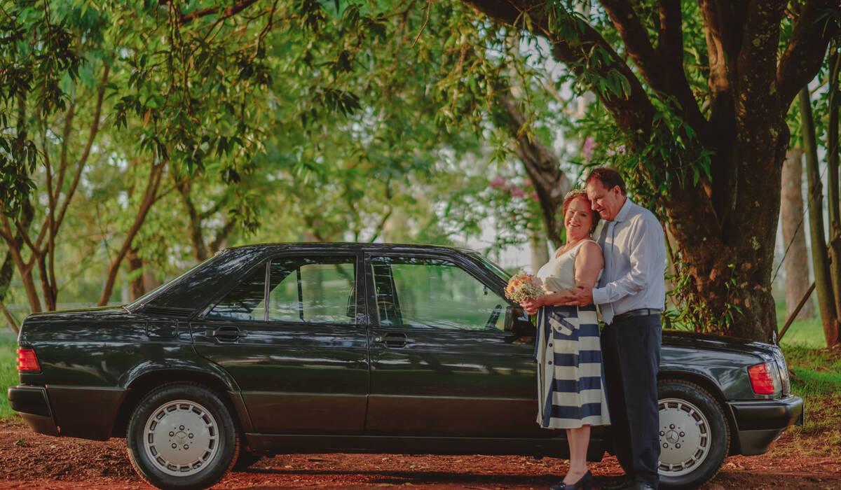 Pré-wedding de Arnildo e Ely