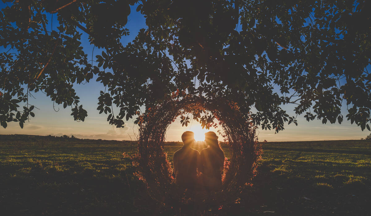 Pré-wedding de Marina e Heltonn