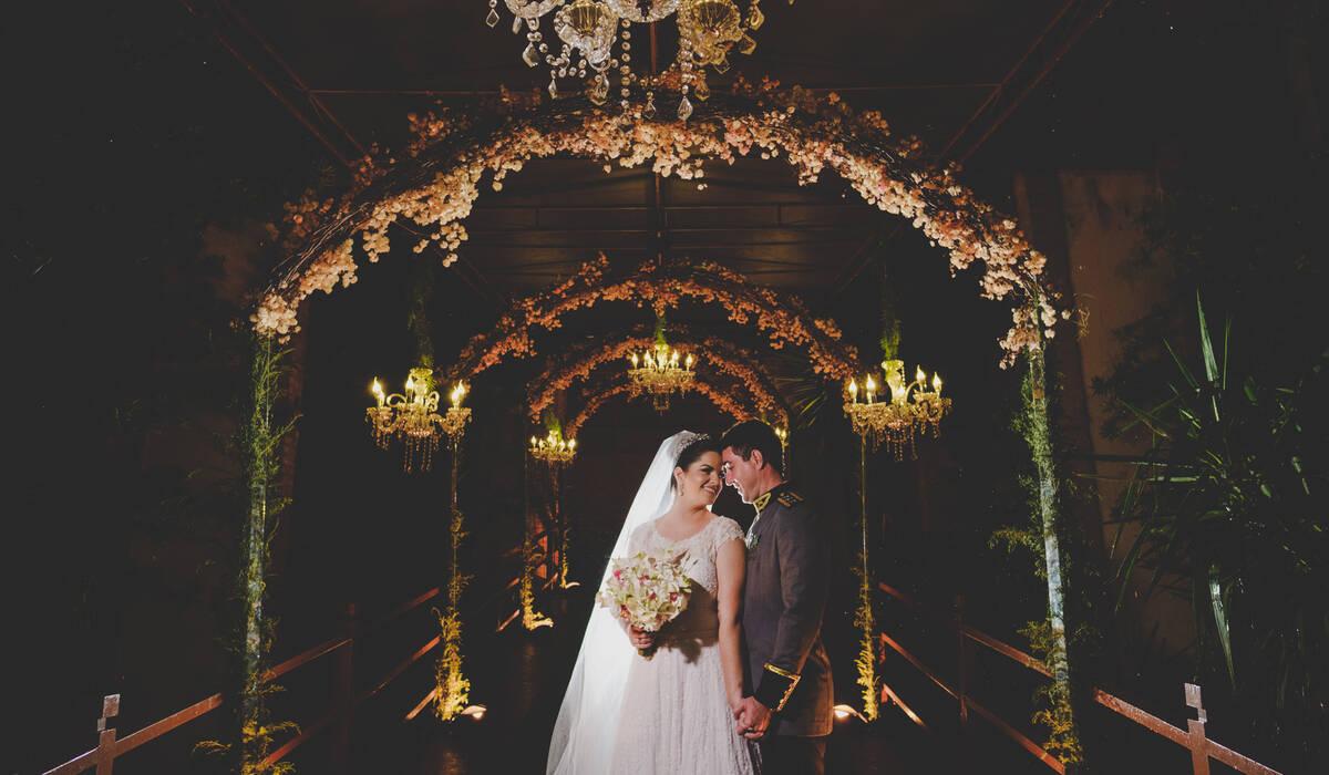 Casamento de Mariana e Denis