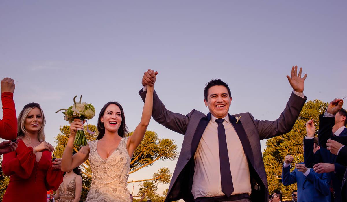 Casamentos de | Aline & Diego |