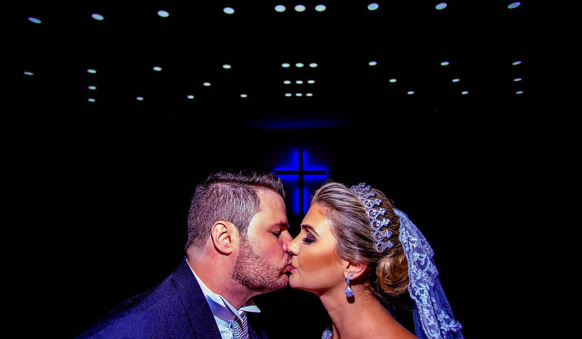 Casamentos de Larissa & Erik