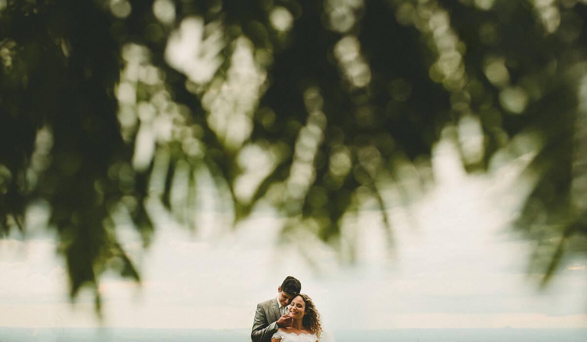 pos-wedding de emily & vinicios