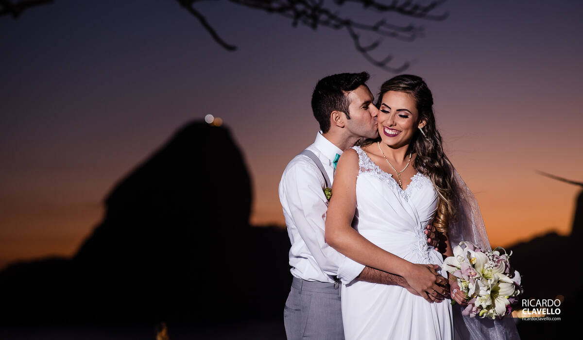 Casamentos de Nycole + Leonardo