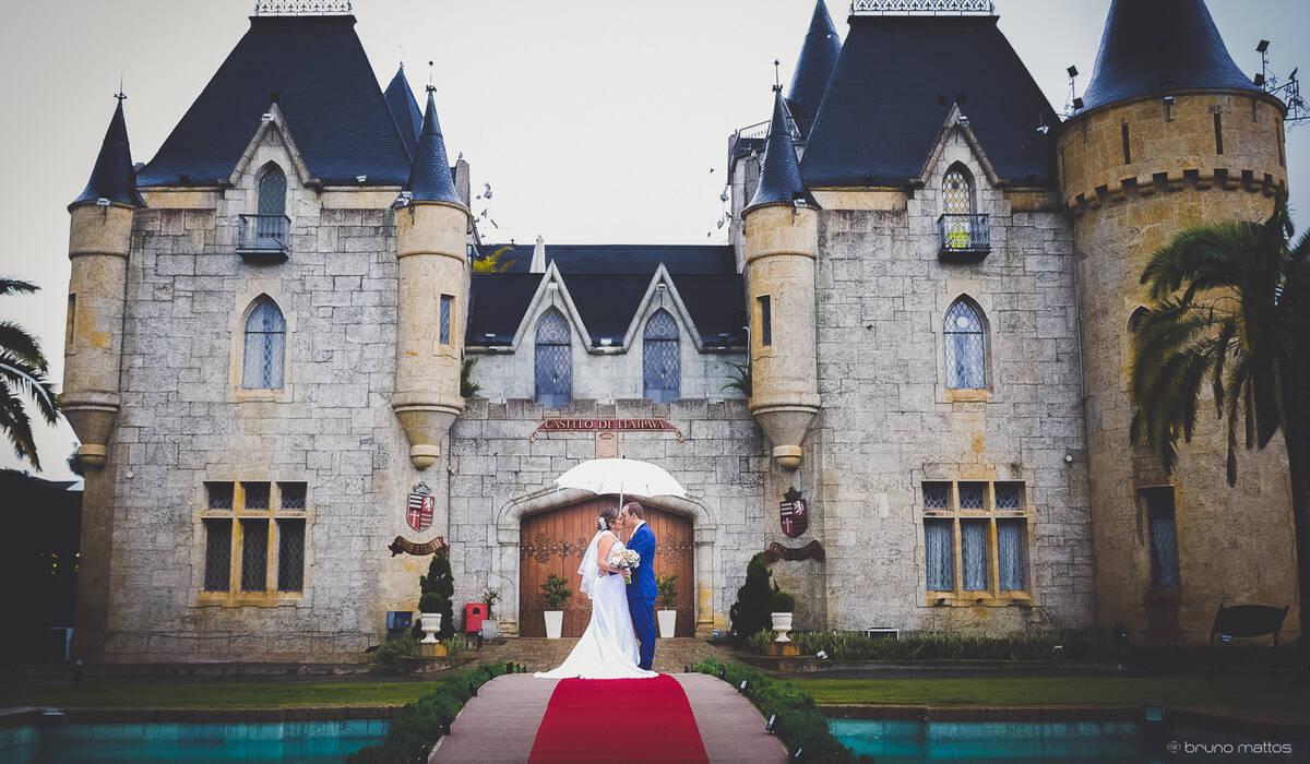 Casamento de Amanda e Nicholas