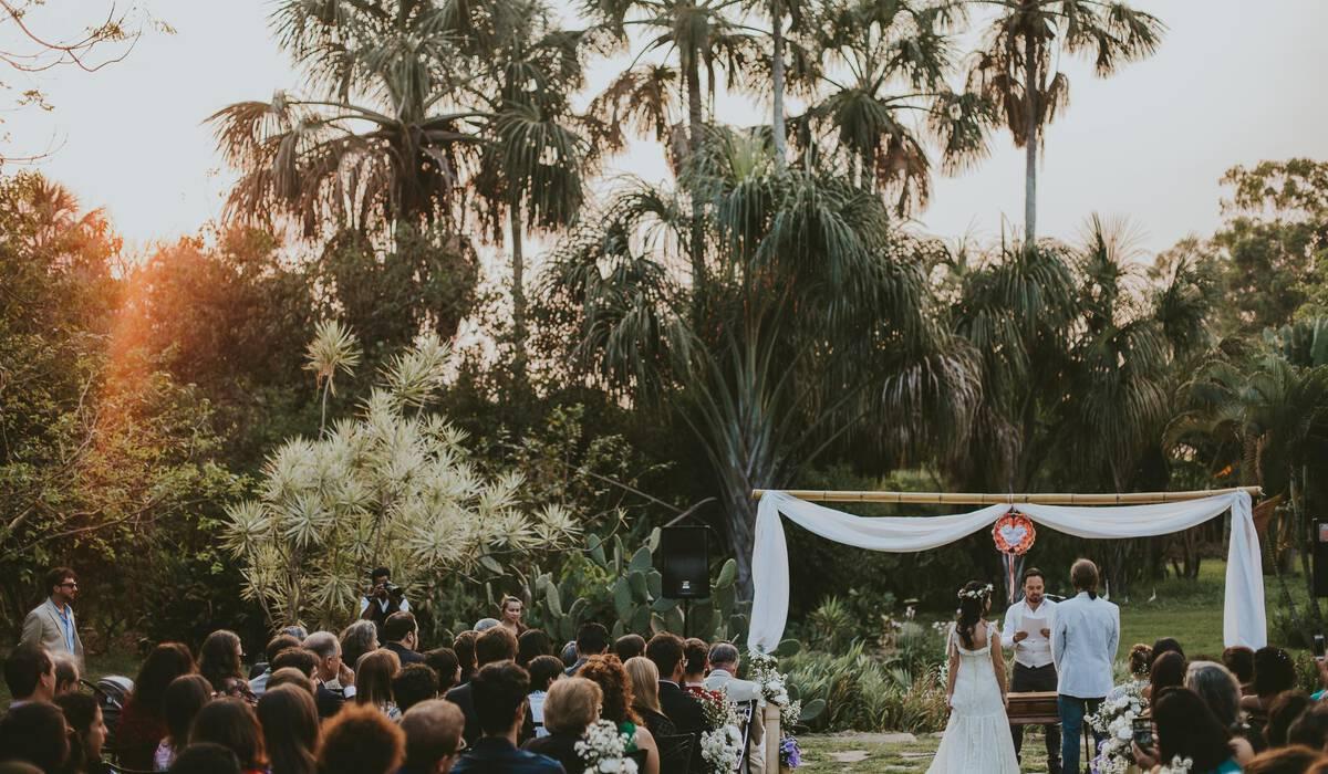 Wedding de Amanda & Mateus