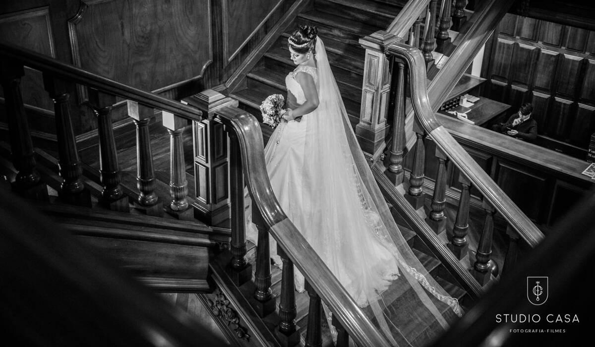 Noiva de Casamento