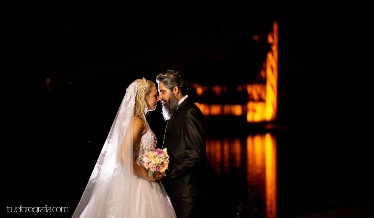 Casamento de Marcos e Fabrissa