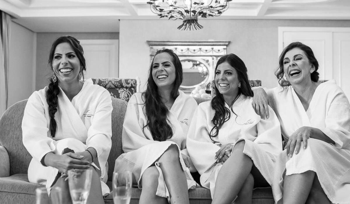 Casamento de Juliana e Ricardo
