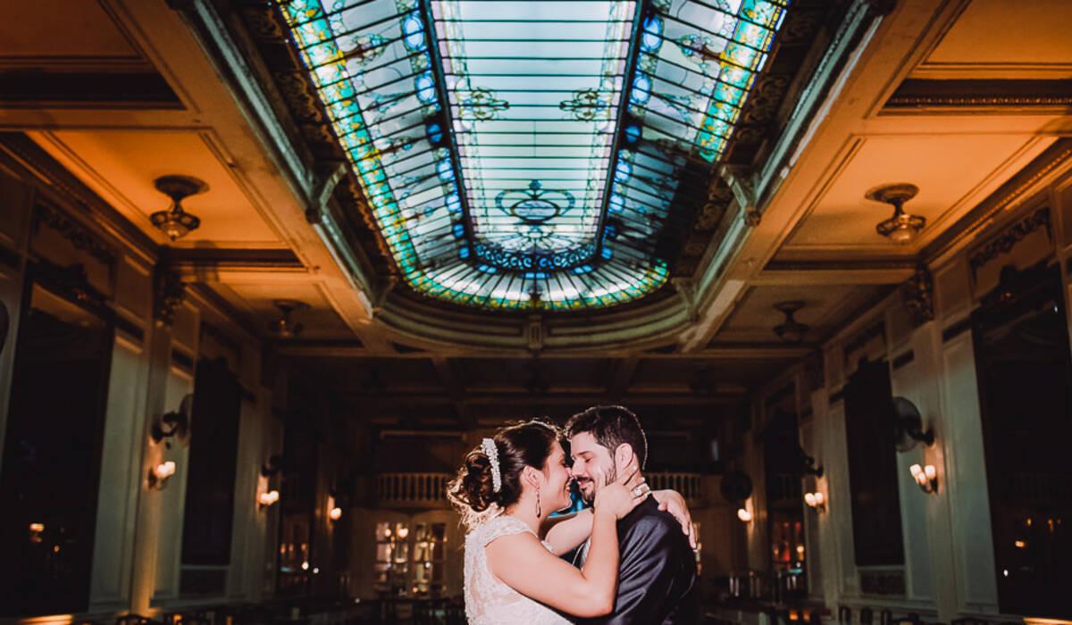 casamentos de Debora e Leonardo