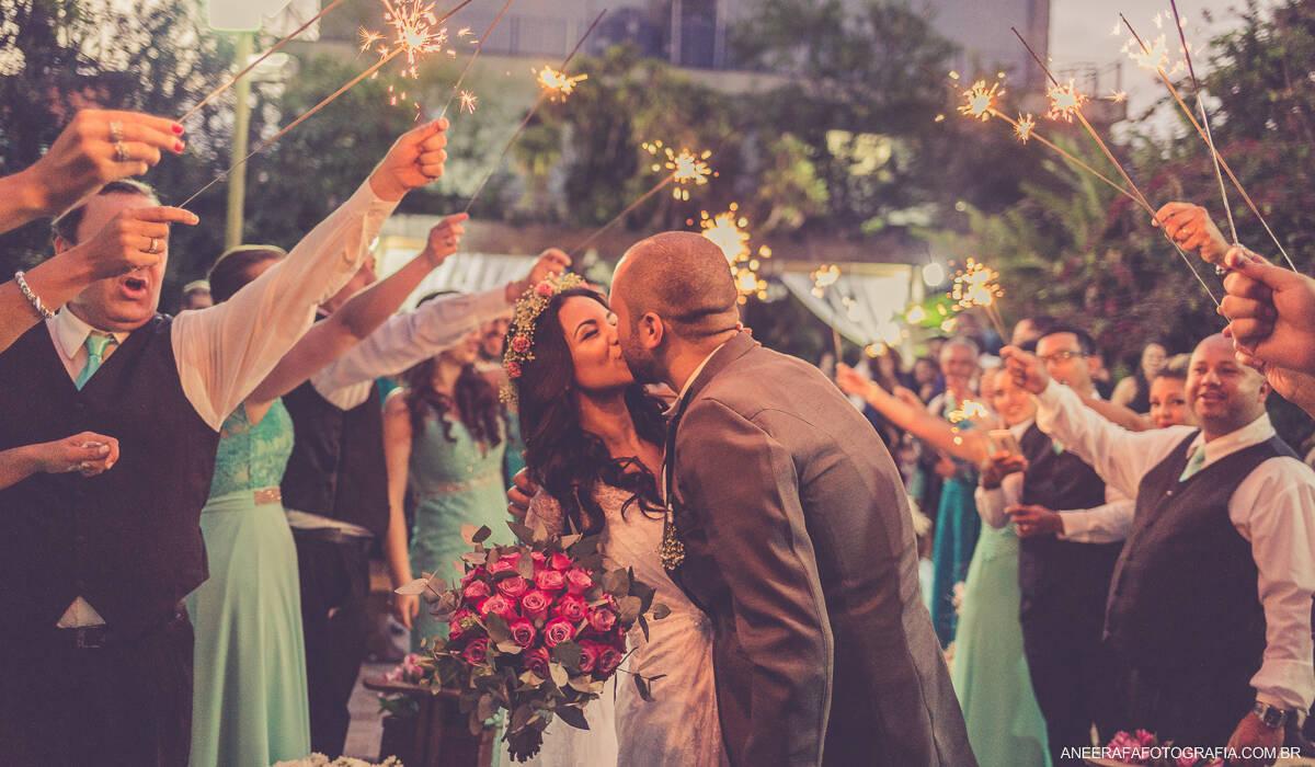 Casamento de  Kelly & Luiz