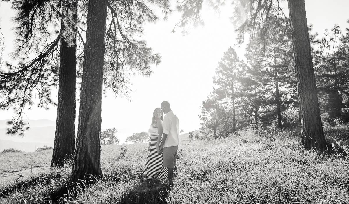 Pré Casamento de Juliana e Wesley