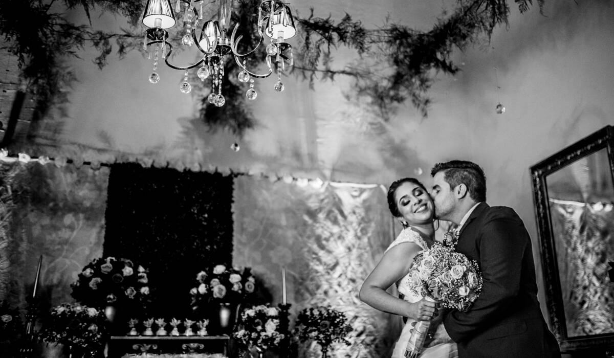 Casamentos de Poly & Guto