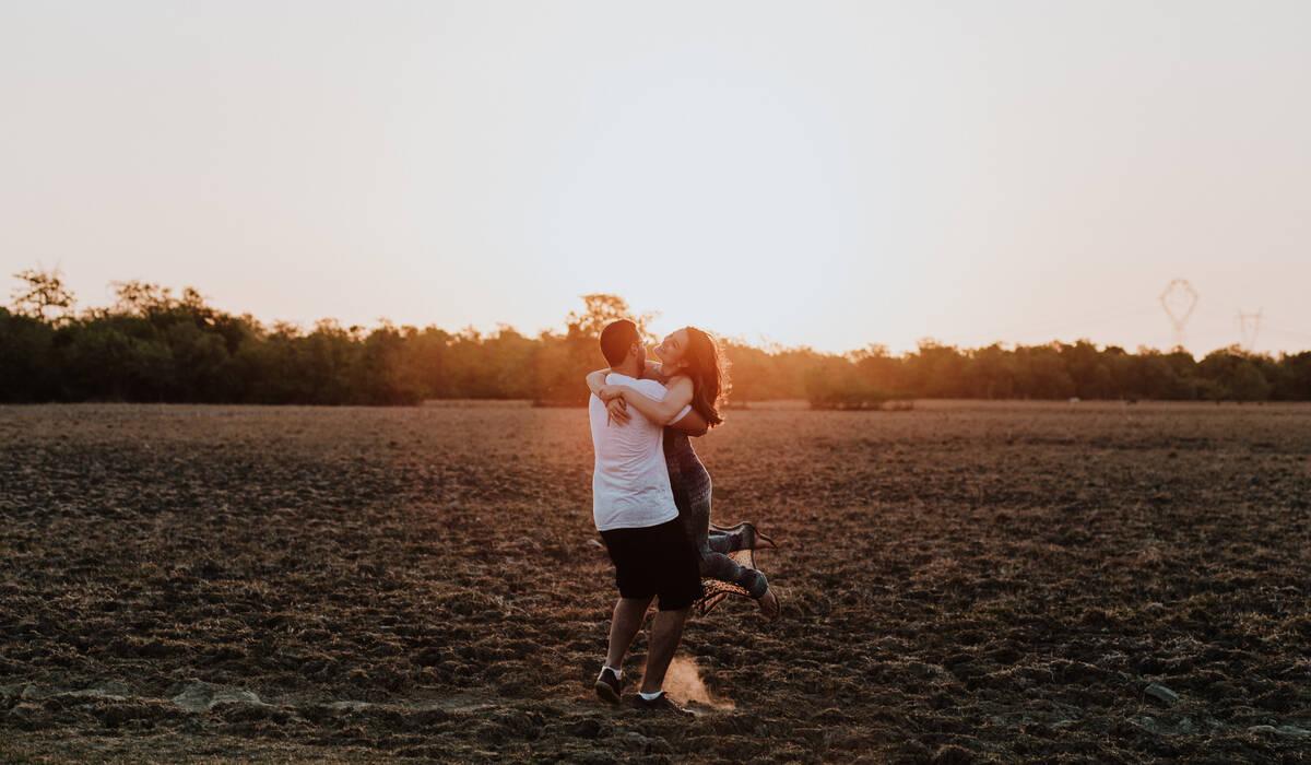 Ensaio | Pre Wedding de DAYANE & DANILO