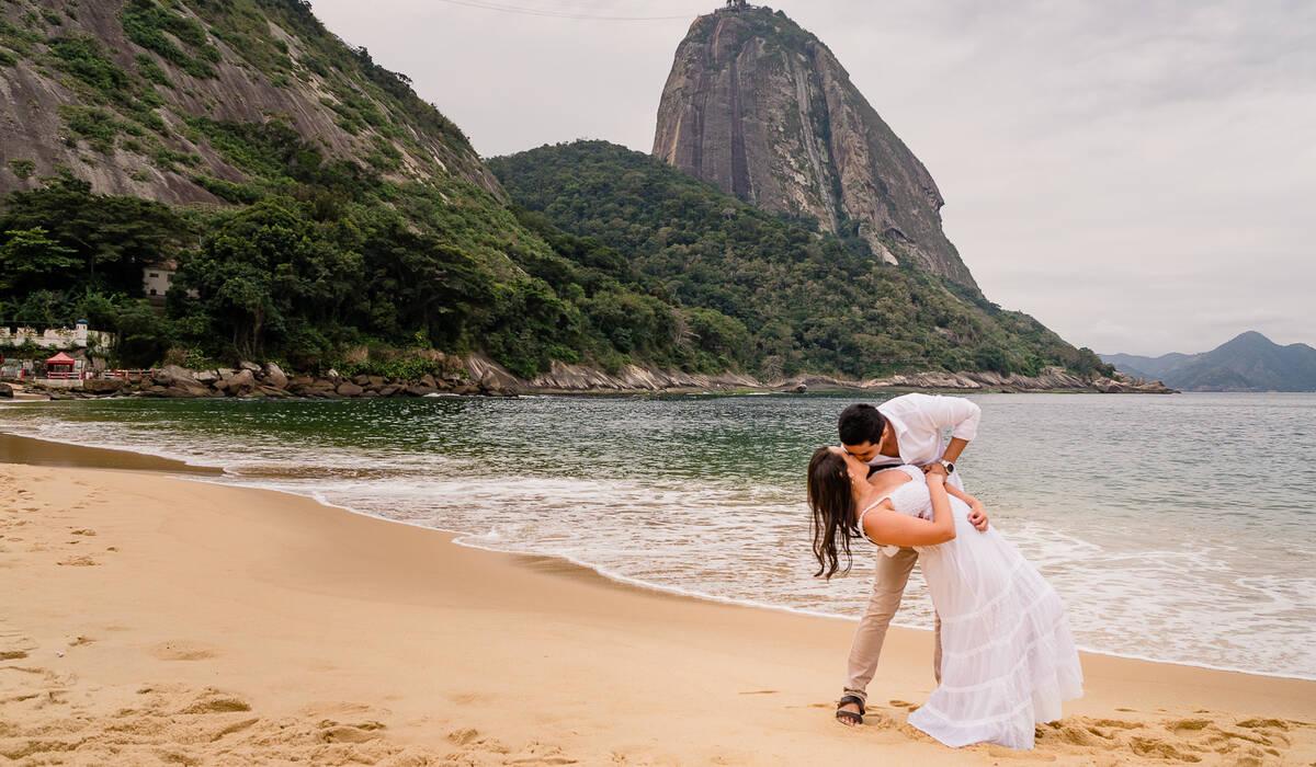 Pré-Casamento de Ligia & Lucas