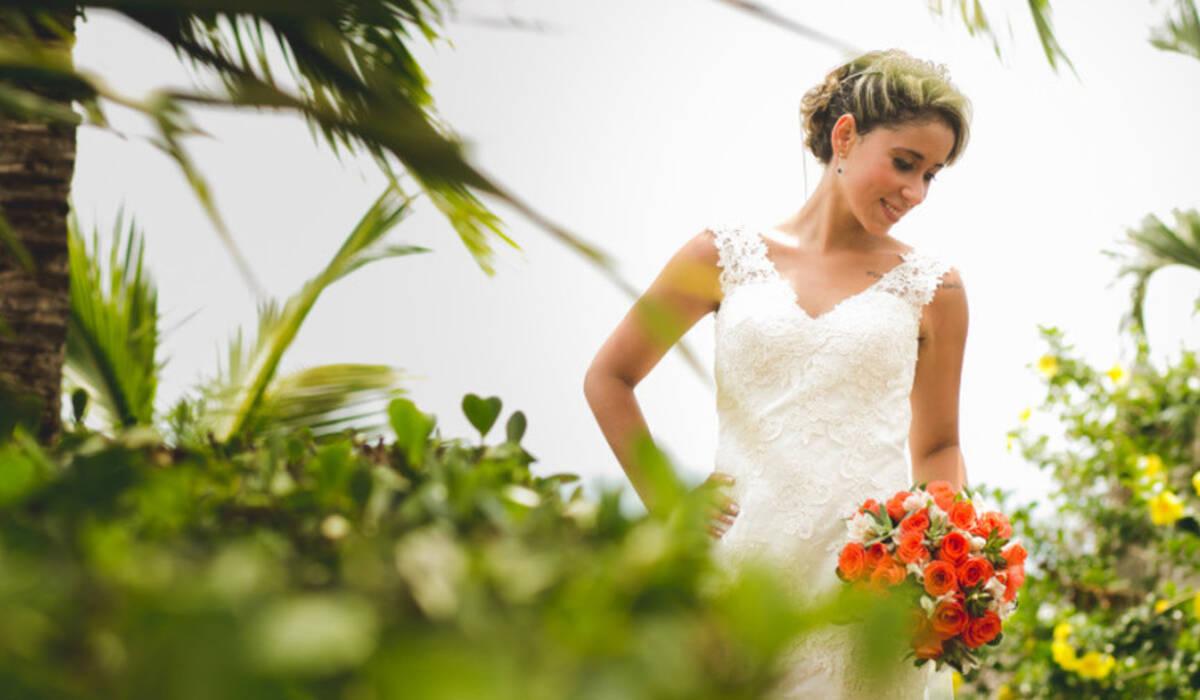 Casamento de Isabelle e Aleksandr