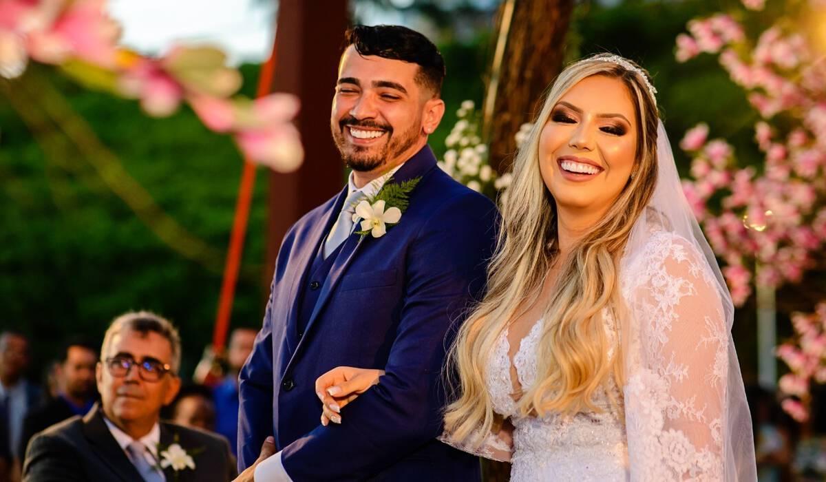Casamento de Laila & Luziel