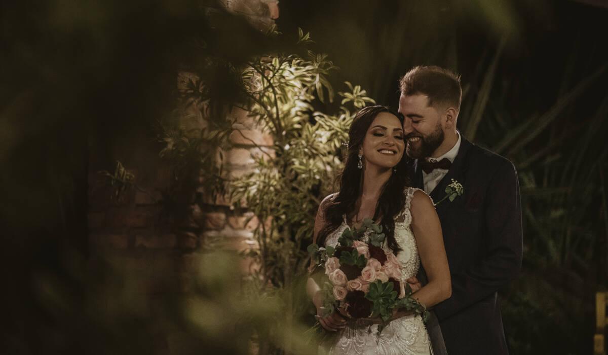 Casamento de Bruna + Diego