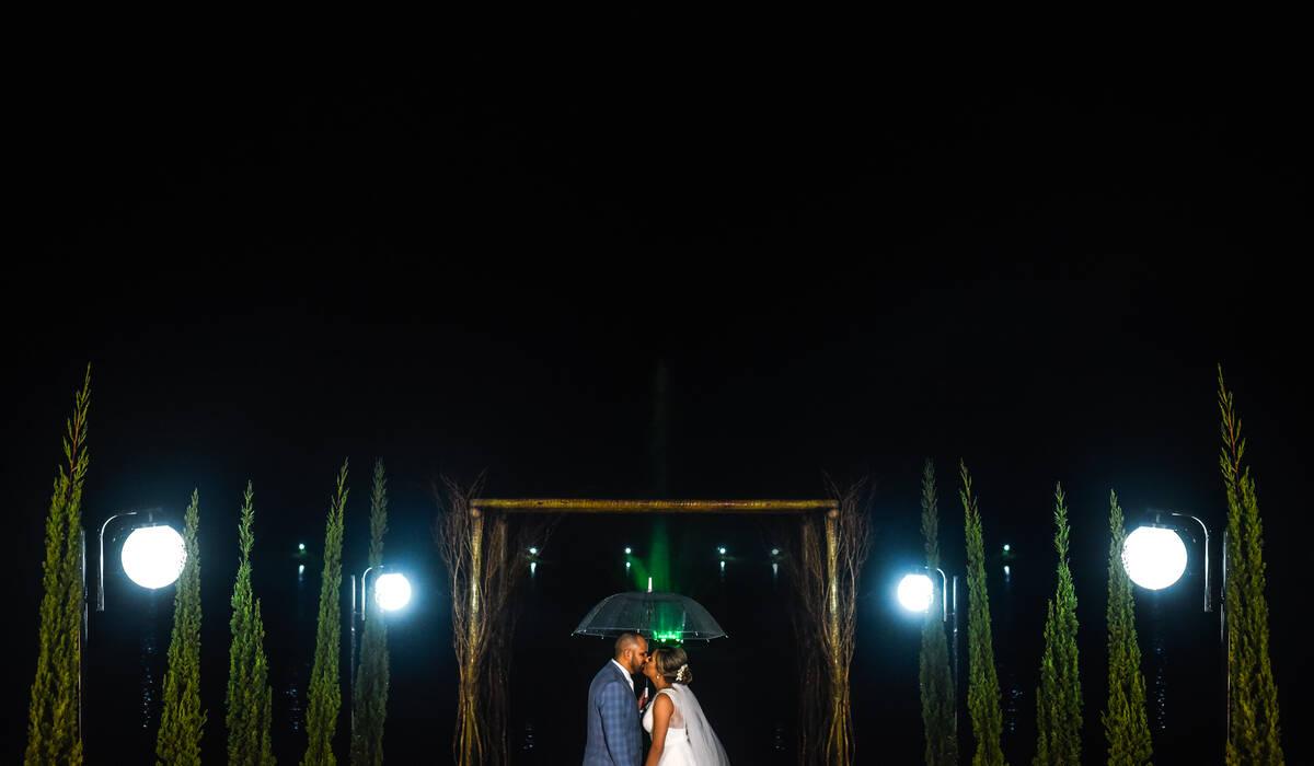 Casamento de Dayse e Gerson