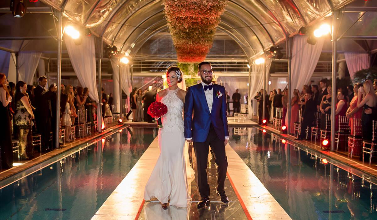 Casamento de Alice Matos e Giulliano Puga