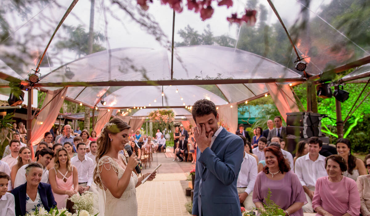 casamento de Manana e Bruno