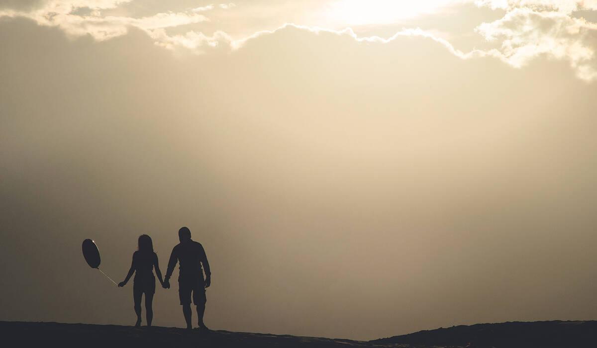 Pré-Casamento de Paolla & Éliton