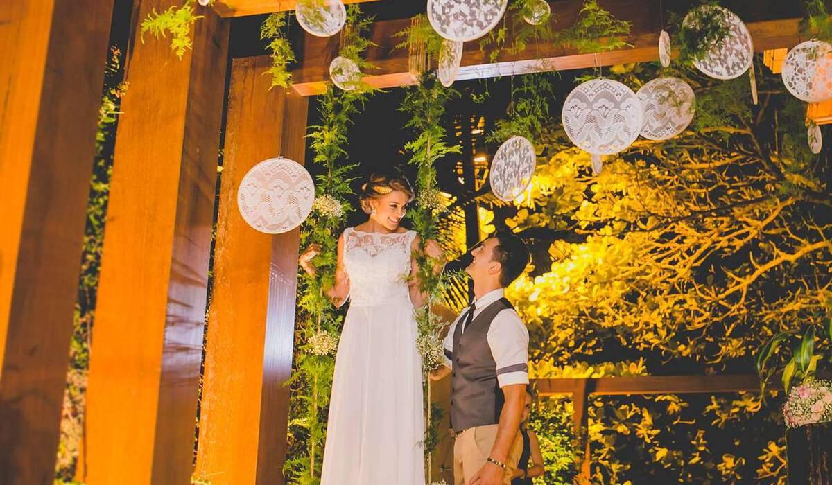 Casamentos de Mila e Deco