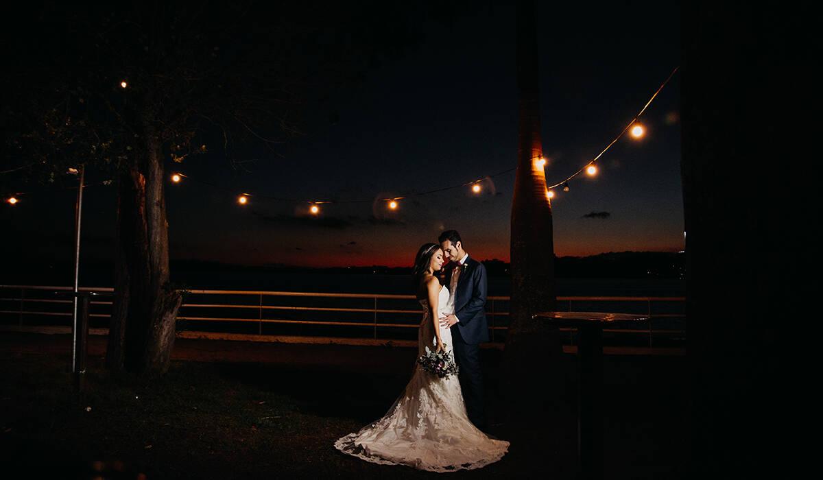Mini wedding de R + D