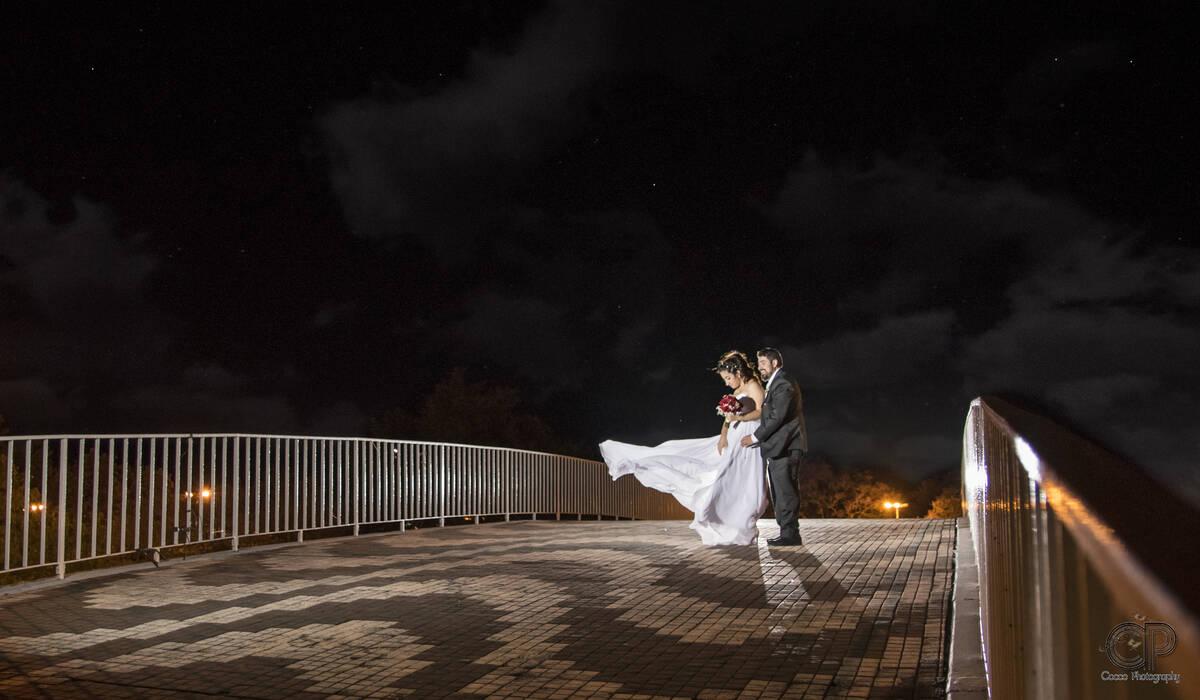 Nuestro Casamiento de Mar & Beto