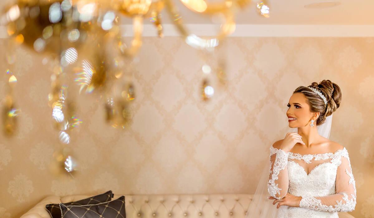 Casamentos de Lethicia & Ramon