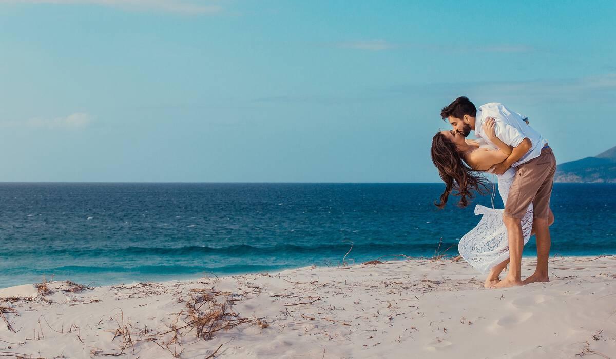 Pré Wedding de Hellen & Lucas