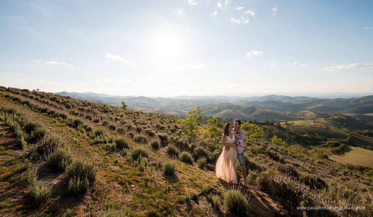 Pré Casamento de ANY & RULIAN