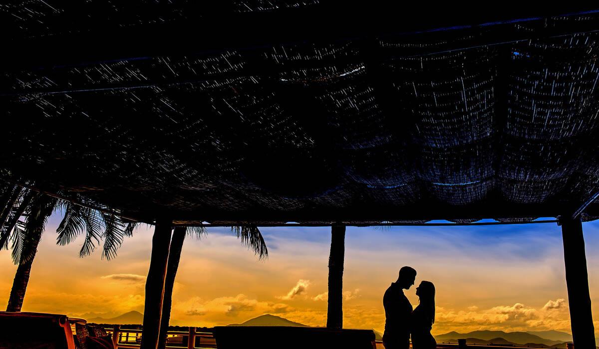 Pré Wedding de Lisa e João Paulo