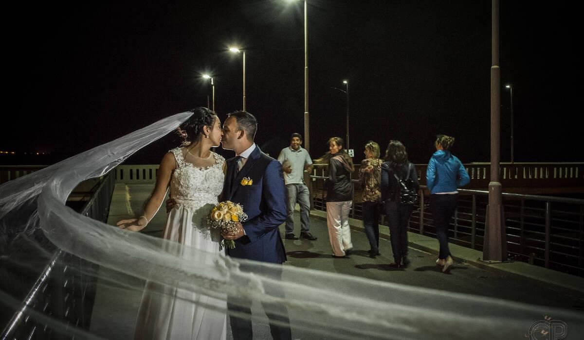 Nuestro Casamiento de Dai+Ivan Wedding Day