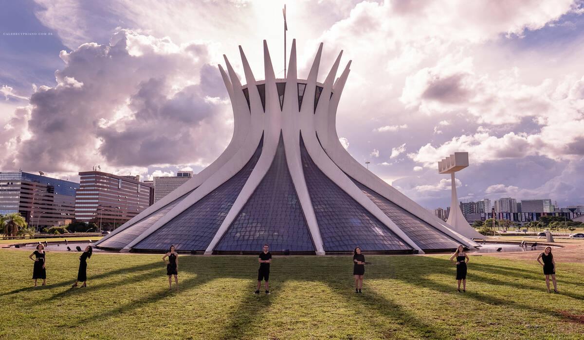 de Arquitetura - UNB