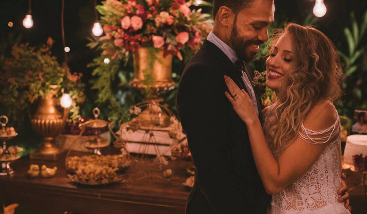 Casamento de Laís + Carlos