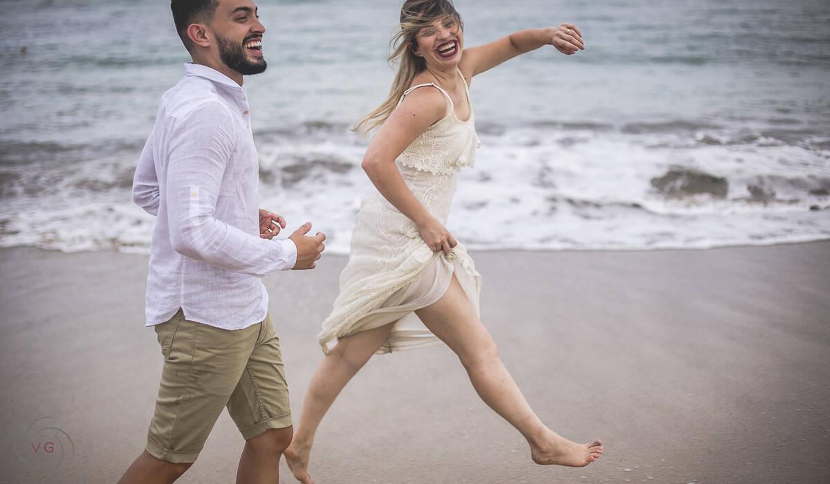 Pré Wedding de Marina e Gustavo
