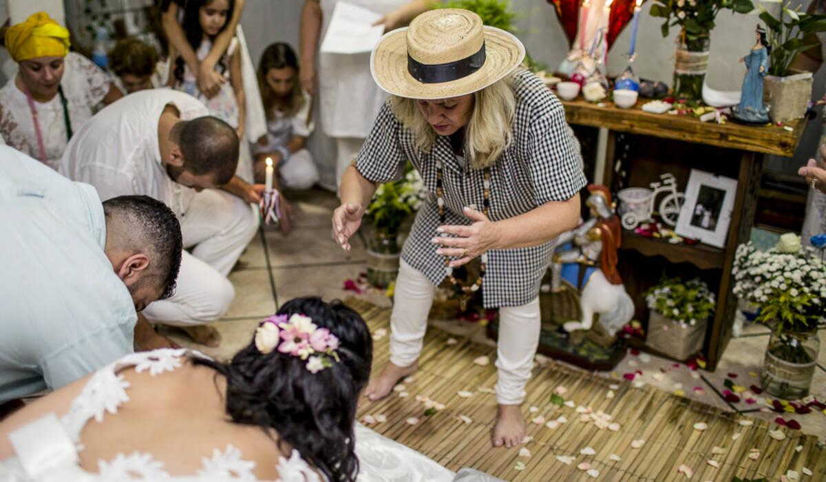 Casamento de Carol + Felipe