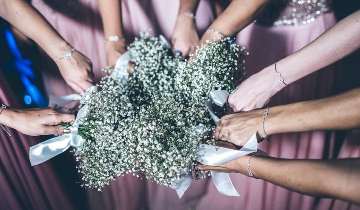 Casamento de Thais + Gustavo