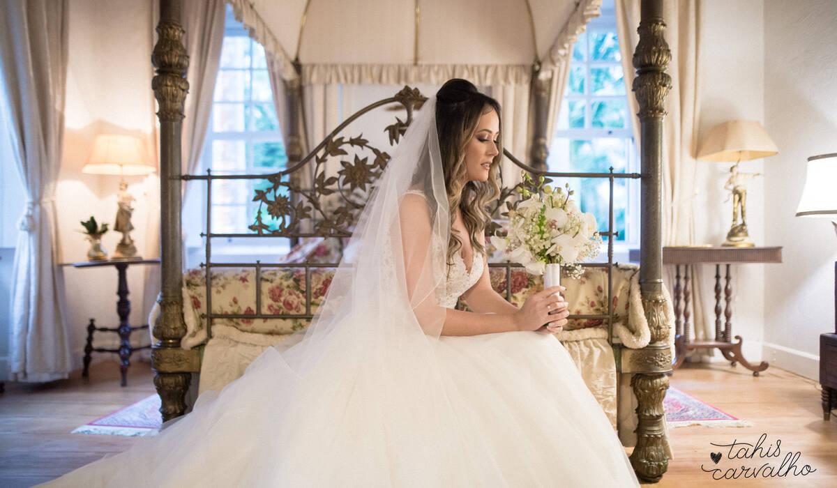 Casamento de Suzana e Júnior