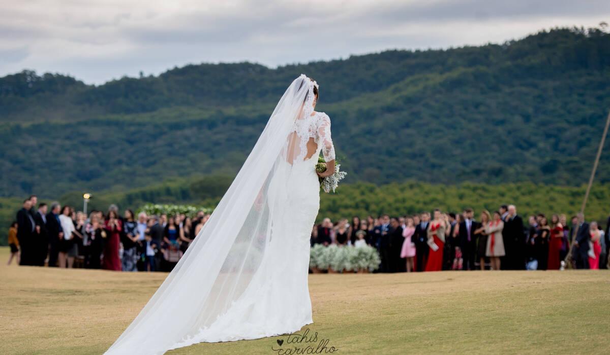 Casamento de Gabi + Edu