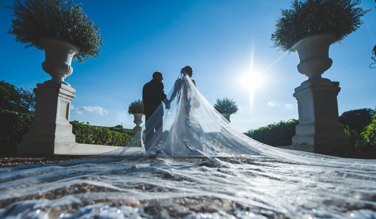 Casamentos de Gabi e Pedro